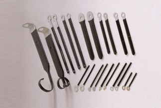 CORD CLAMPS